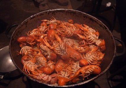 ザリガニ丼の画像がコレ! 味、評判、値段は? 中国吉野家の新商品が話題!